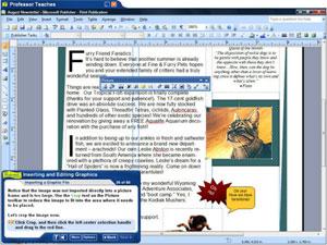 microsoft publisher tutorial  Publisher 2007 Tutorial   Learn Microsoft Publisher 2007   Training ...