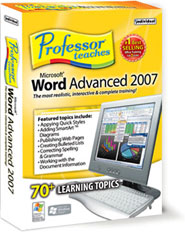 ms word 2007 advanced tutorial pdf